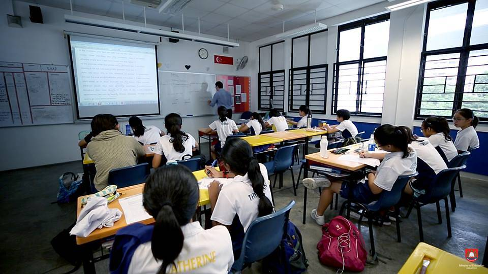 students-classroom-singapore