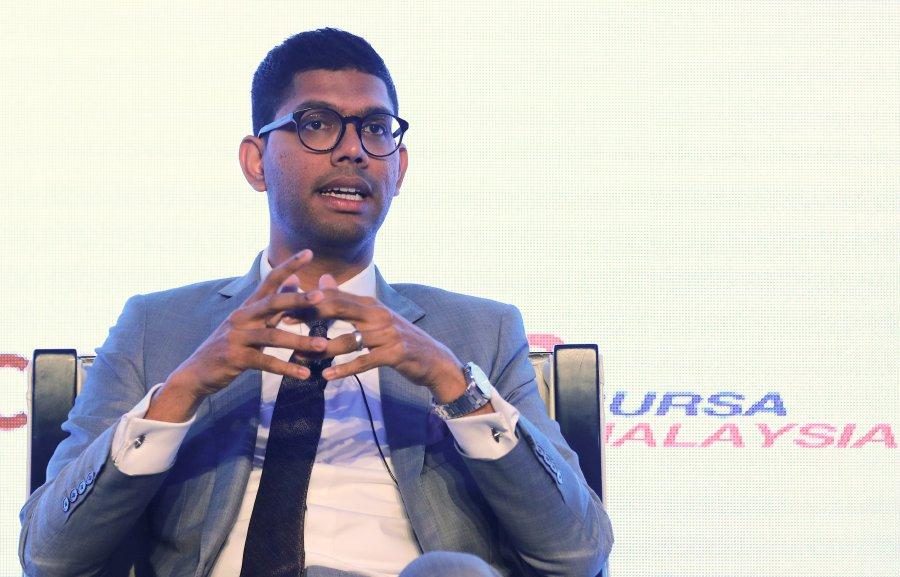 ABDUL JALIL RASHEED / INVEST MALAYSIA 2017