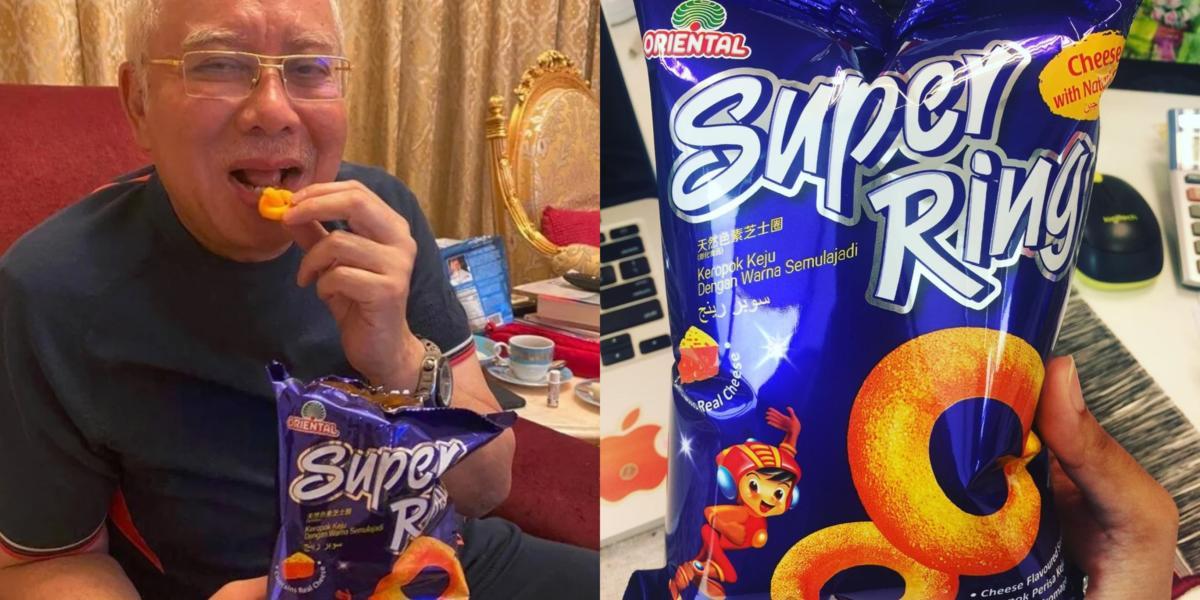 Super Ring Najib