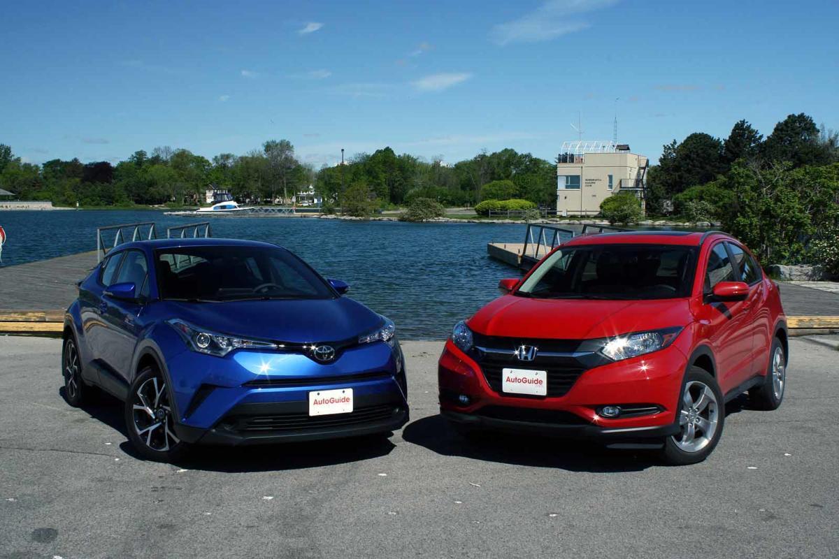 2017-Honda-HRV-vs-Toyota-CHR-043