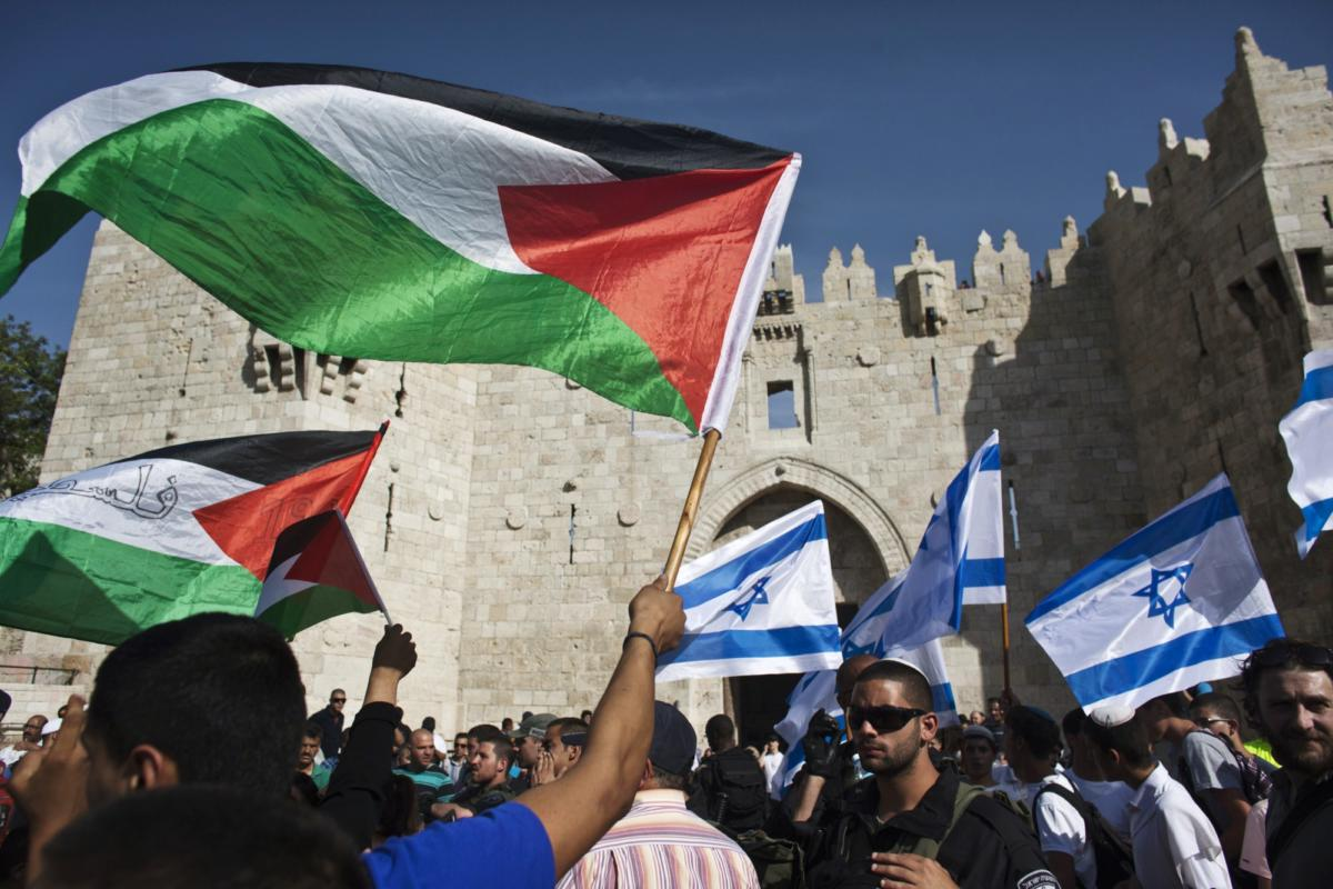 Fakta-Konflik-Palestina-Dan-Israel