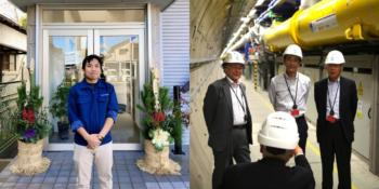 Realiti gaji engineer malaysia dengan jepun