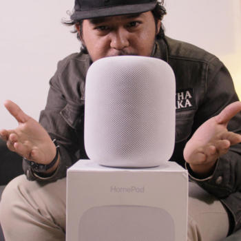 Vocket TV Homepod