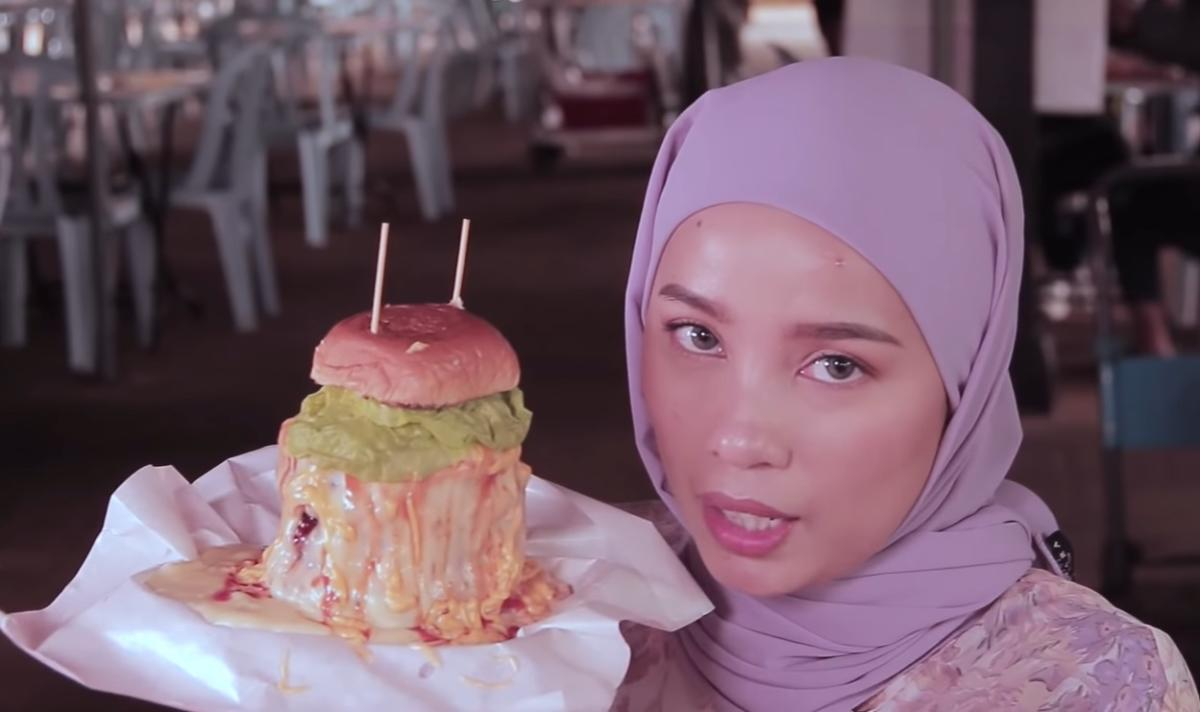 burger bakar abg burn cover