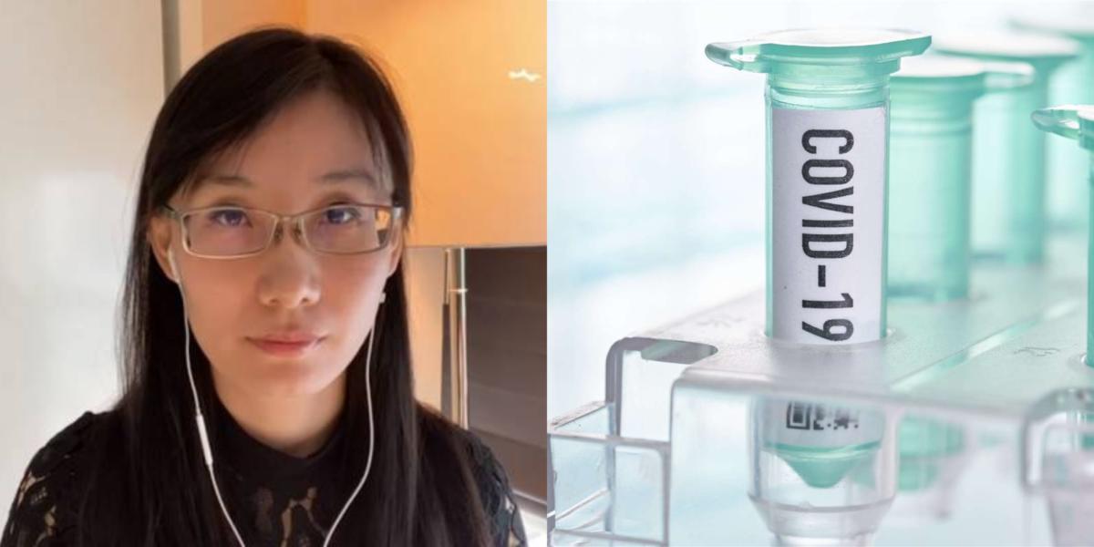 Pakar virologi china