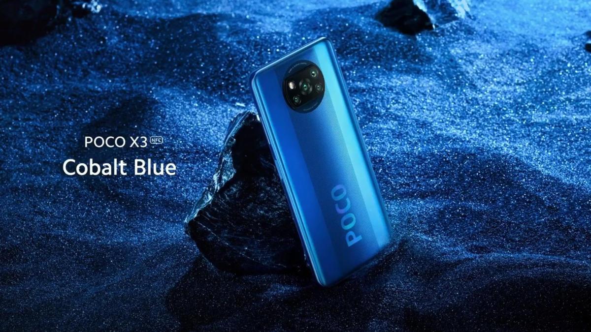Poco-X3-Cobalt-Blue
