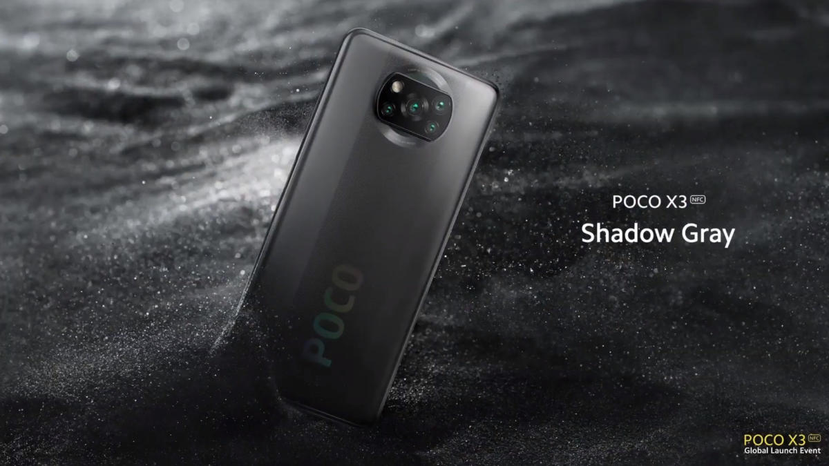 Poco-X3-shadow-grey