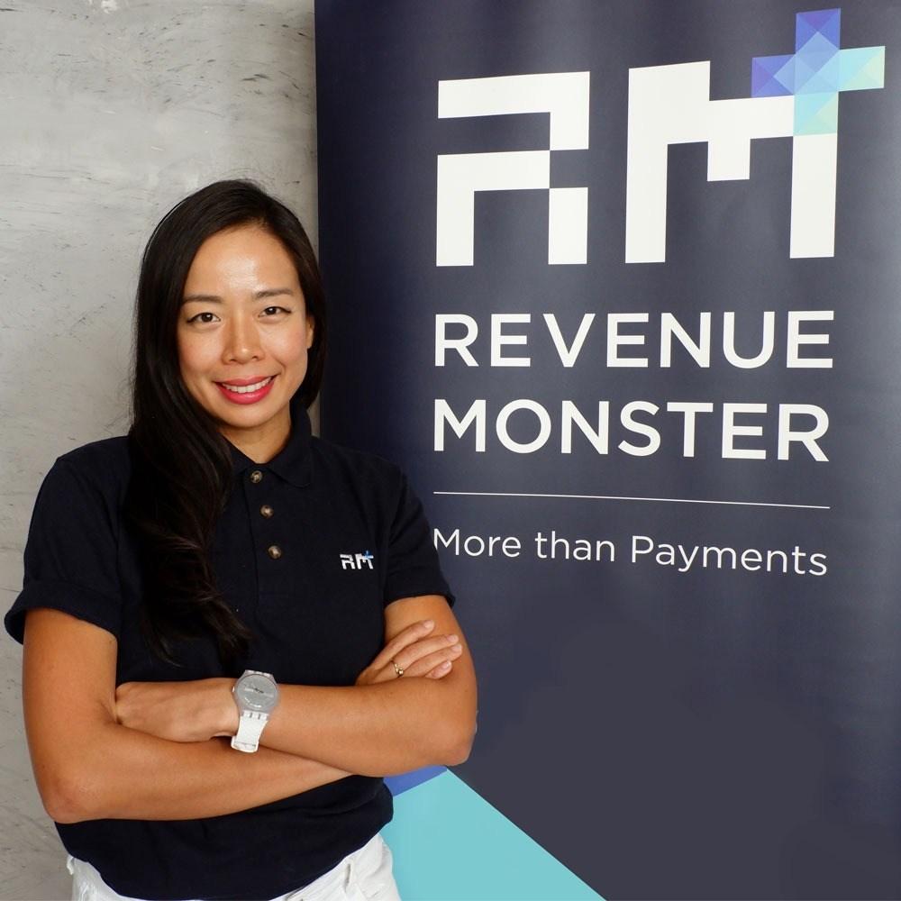 Revenue-Monster-CEO