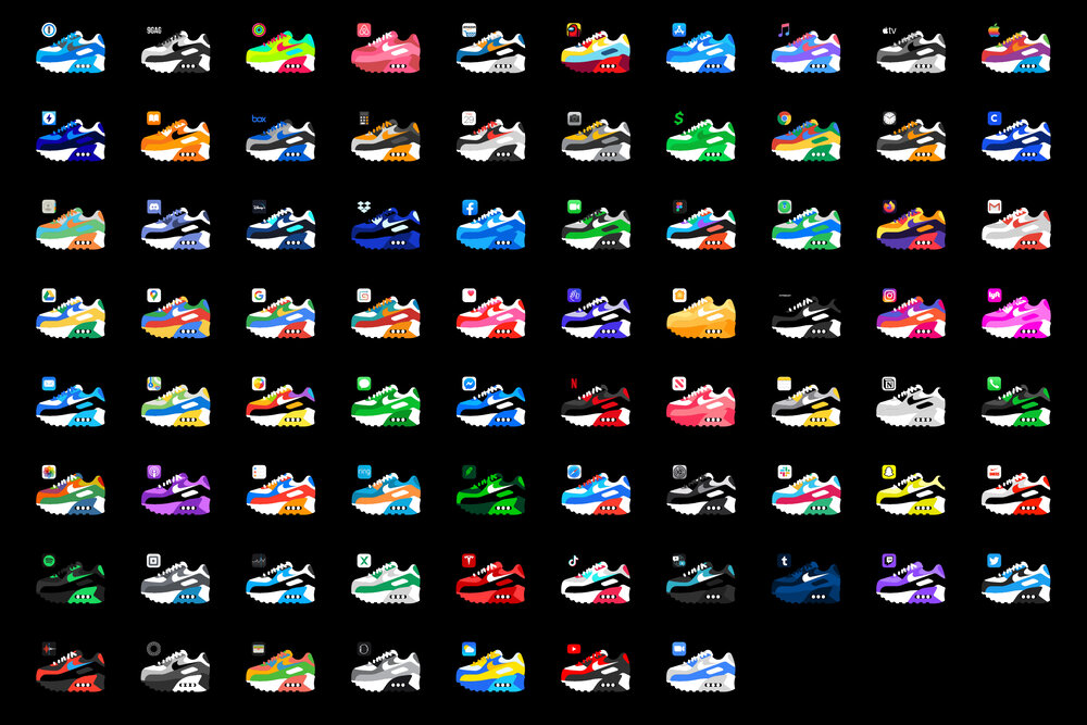 airmax-90-collection