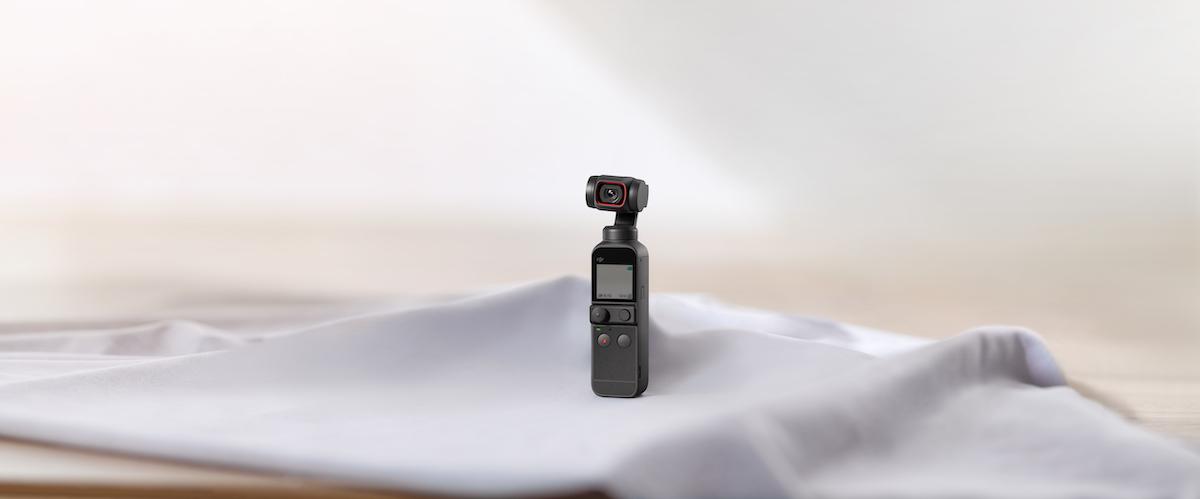 DJI Pocket