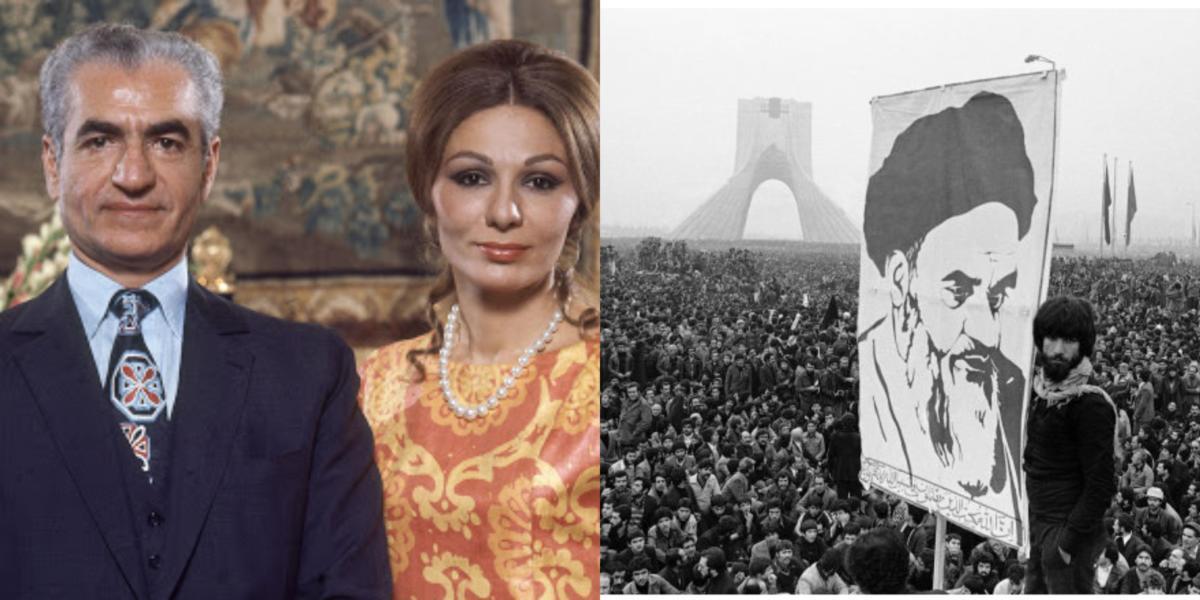 Raja Iran