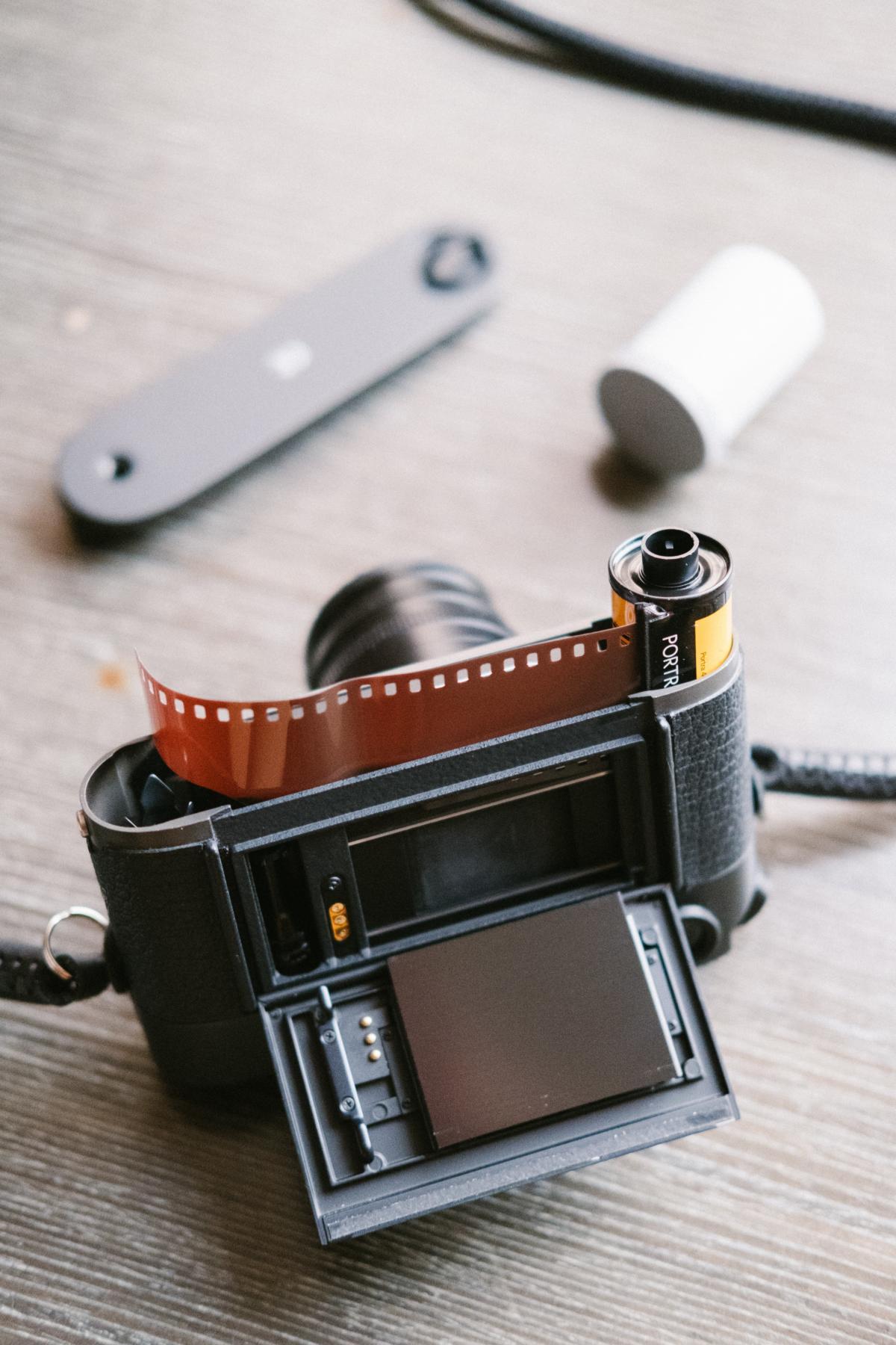 Ini Sebabnya Kodak 'Mati' Ditelan Zaman Namun Tidak Bagi Fujifilm 3