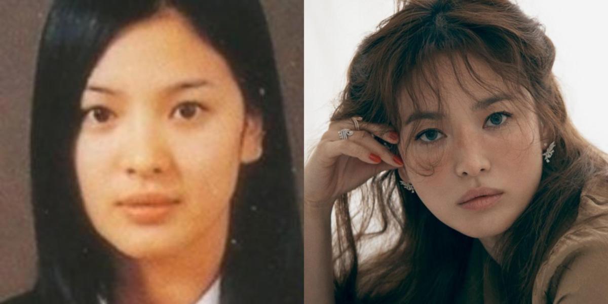hye-kyo