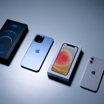 iphone 12 Featured Image