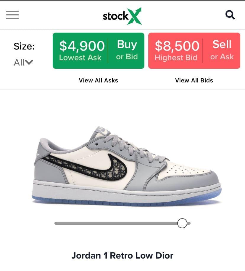 Laman Facebook Polis Johor Meriah Angkara Kasut Nike Air Jordan X Dior Rm34 000 Ibs Focus Kontraktor Bina Rumah Ibs Atas Tanah Sendiri
