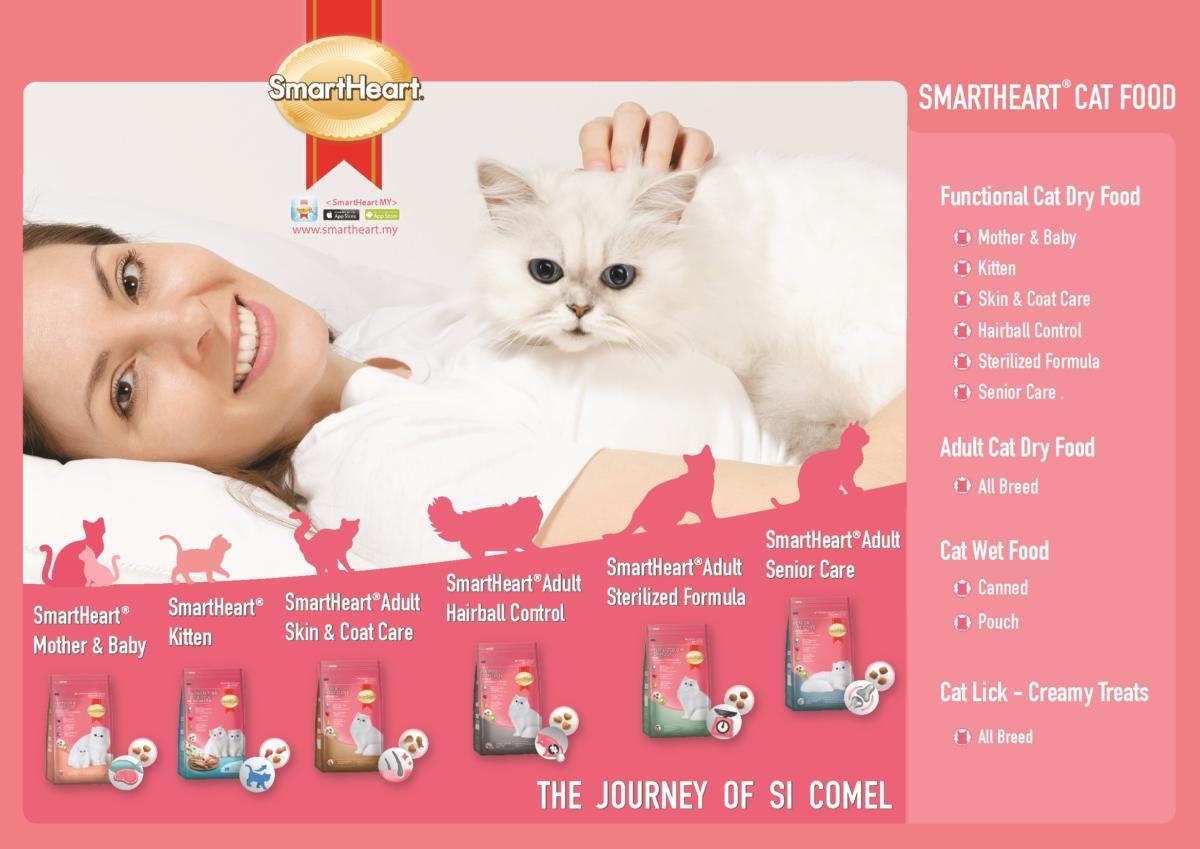 SHC Product Line Up