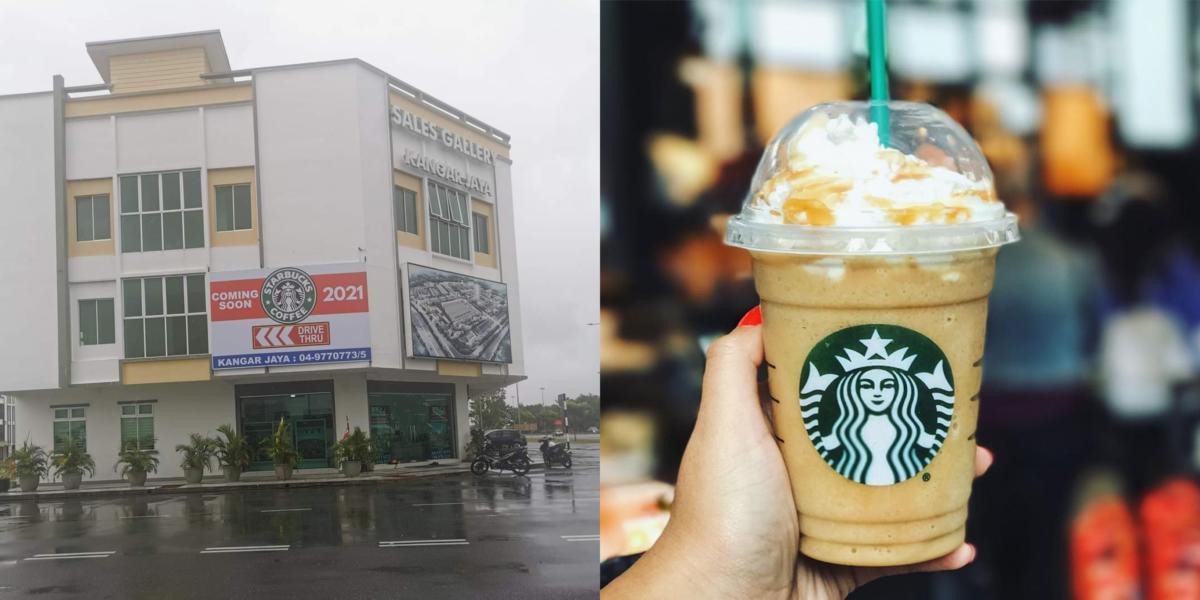 Starbucks Perlis