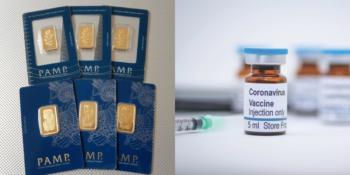 emas vaksin covid-19