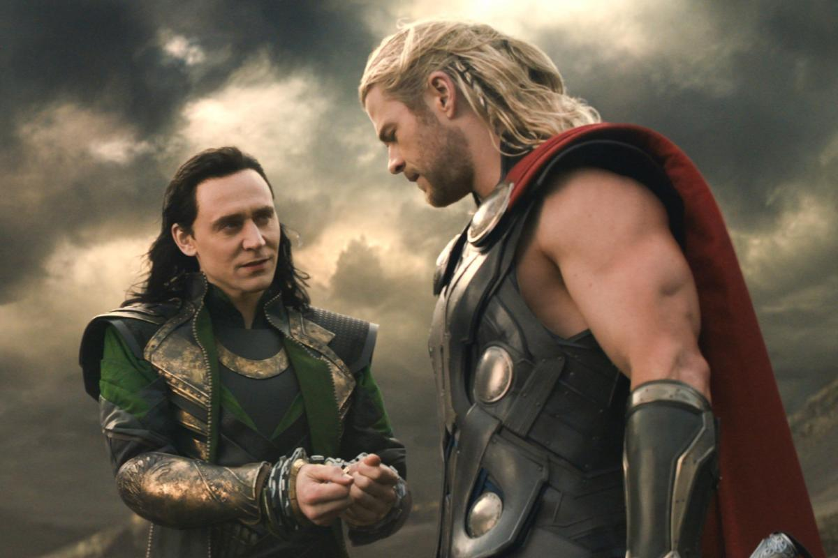 Marvel's Thor: The Dark World (2013)Loki (Tom Hiddleston)