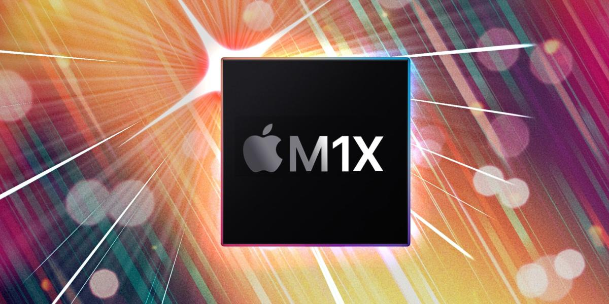 Apple-Mac-M1X-Render