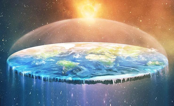 Penyokong-Teori-Flat-Earth-Ditahan-Kerana-Cuba-Berlayar-Ke-Hujung-Dunia