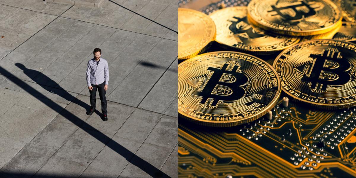 Stefan Thomas Bitcoin