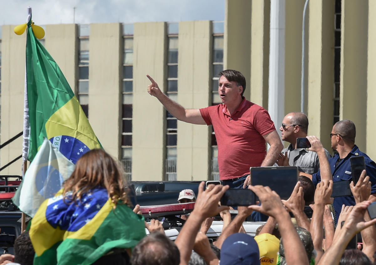 BRAZIL-HEALTH-VIRUS-BOLSONARO-RALLY