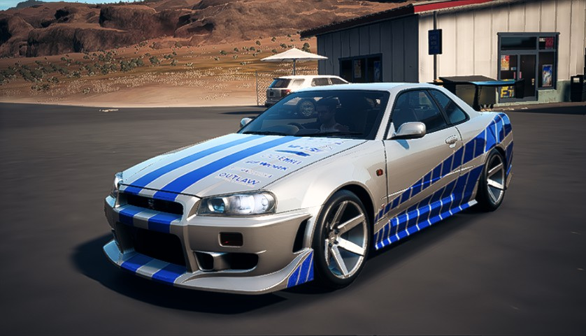 vocket-need-for-speed-r34