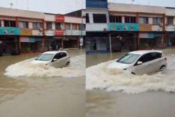 vocket-tidak-boleh-redah-jalan-banjir-myvi-putih