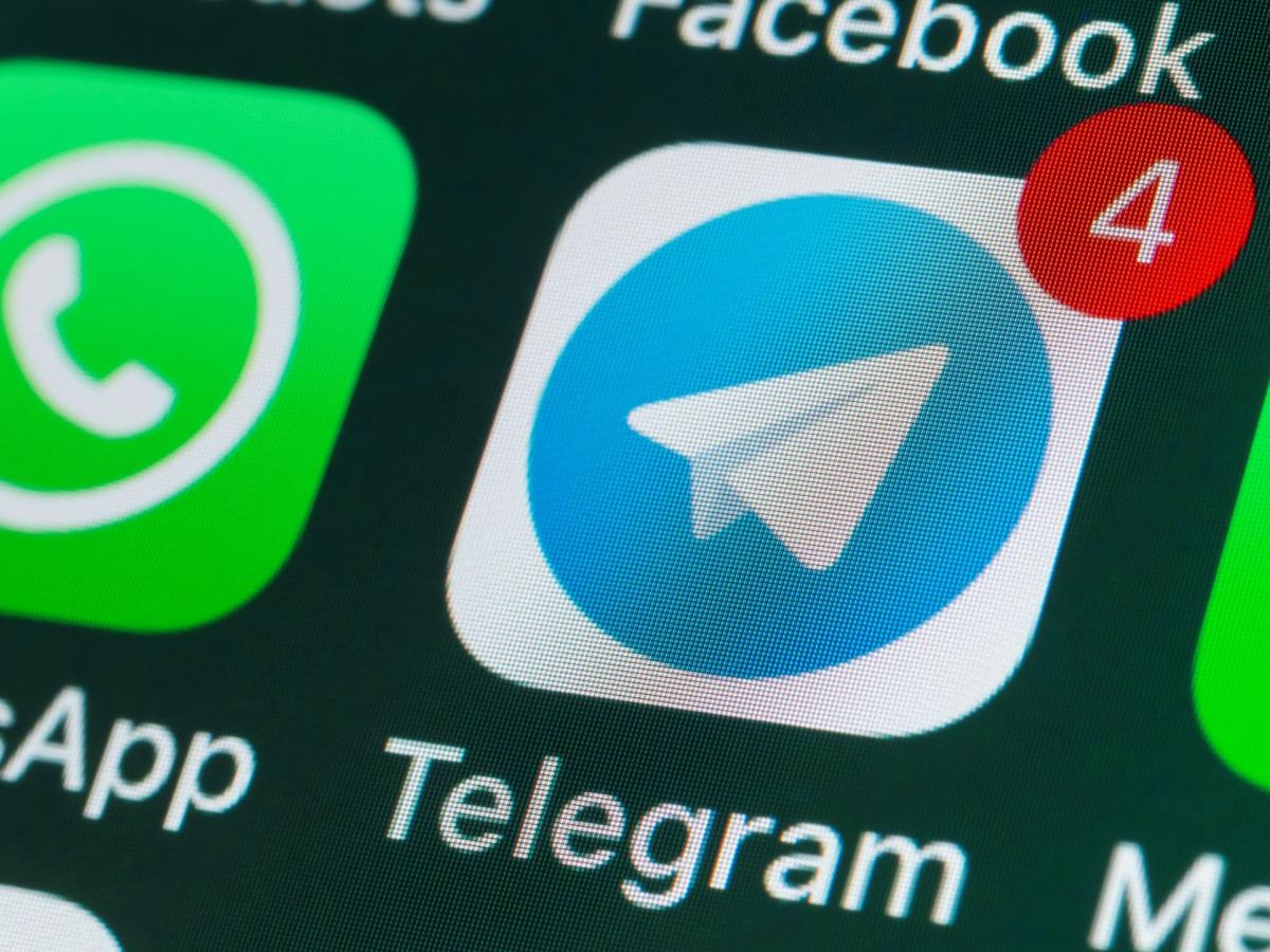whatsapp privacy update telegram