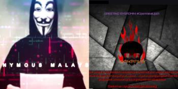 Anonymous Malaysia