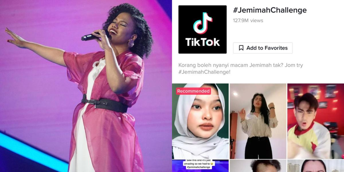 Jemimah Challenge