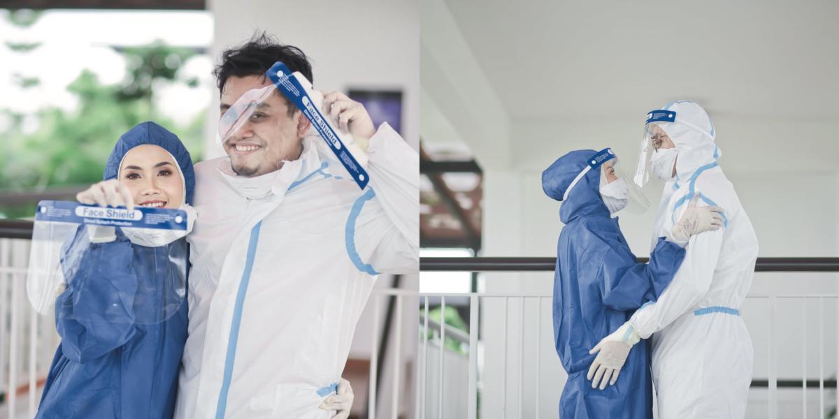 Pengantin PPE