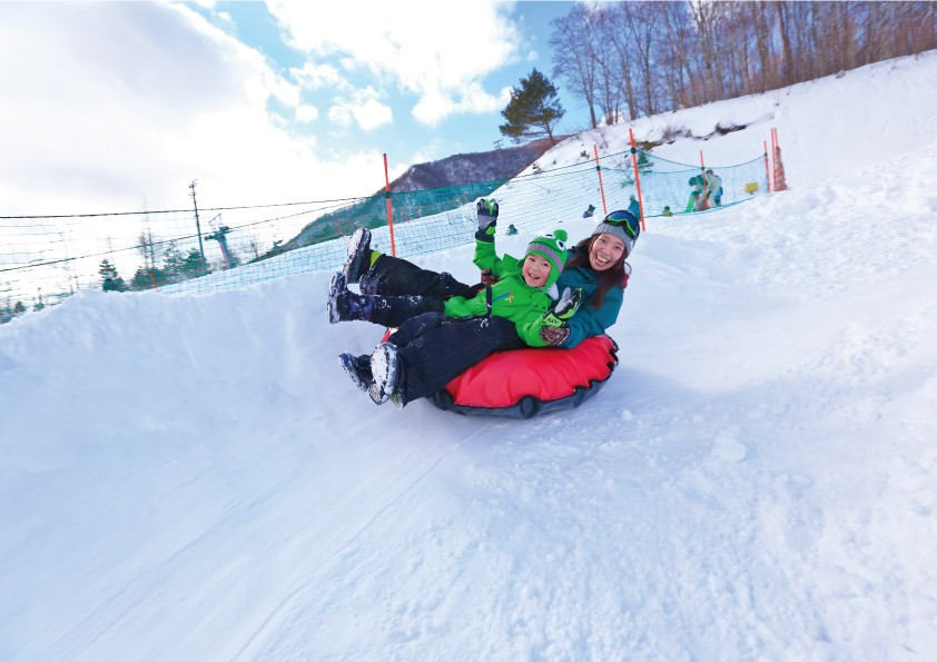 Spring Valley Sendai Izumi Ski Resort
