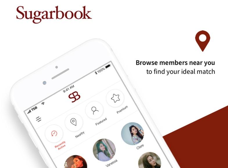 sugarbook-app
