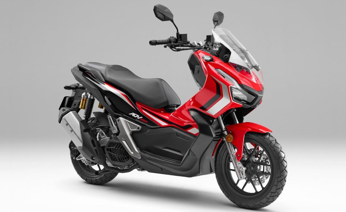 vocket-Honda-ADV-150-Vivacity Red-1