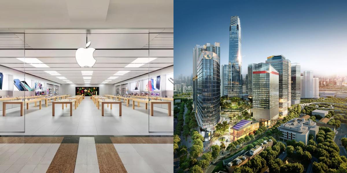 Apple Store Malaysia
