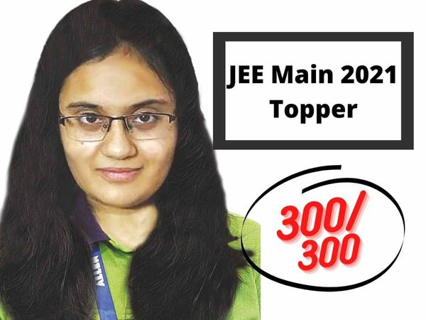 JEE_Main_2021_Topper_Kavya_Chopra