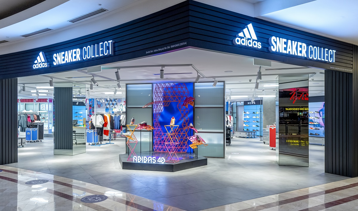 adidas sneaker collect cover