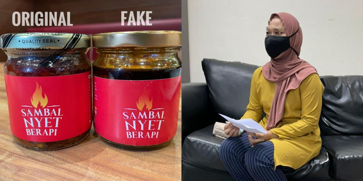 sambal nyet palsu_censored