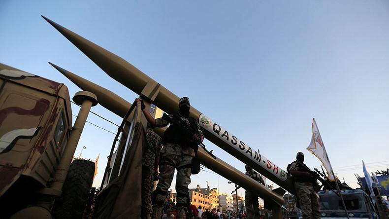 'Bukan Biasa-Biasa' – Ini Adalah Peluru Berpandu Hamas Dan PIJ Yang Paling Ditakuti Israel