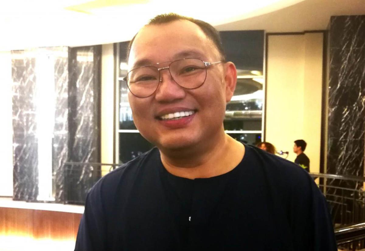 Michael-Ang