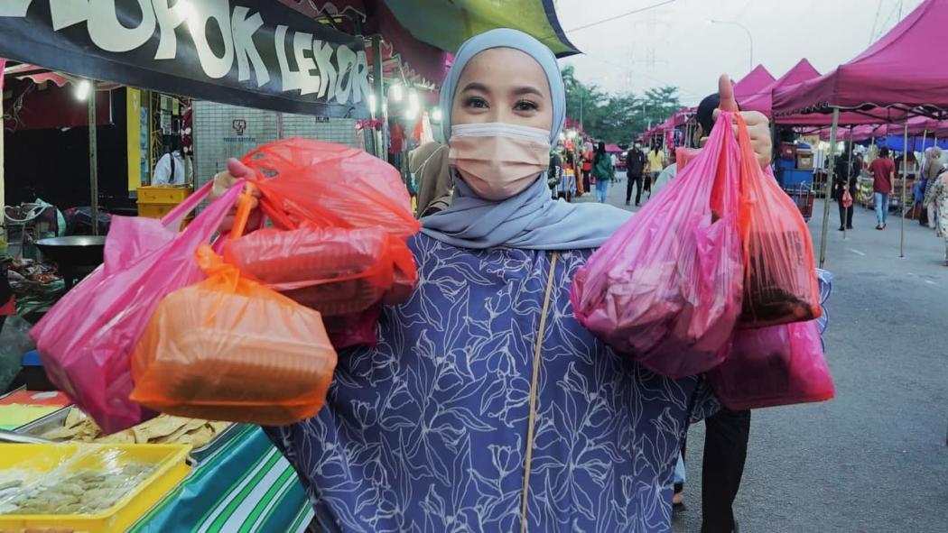 Vocket Makan Bazar