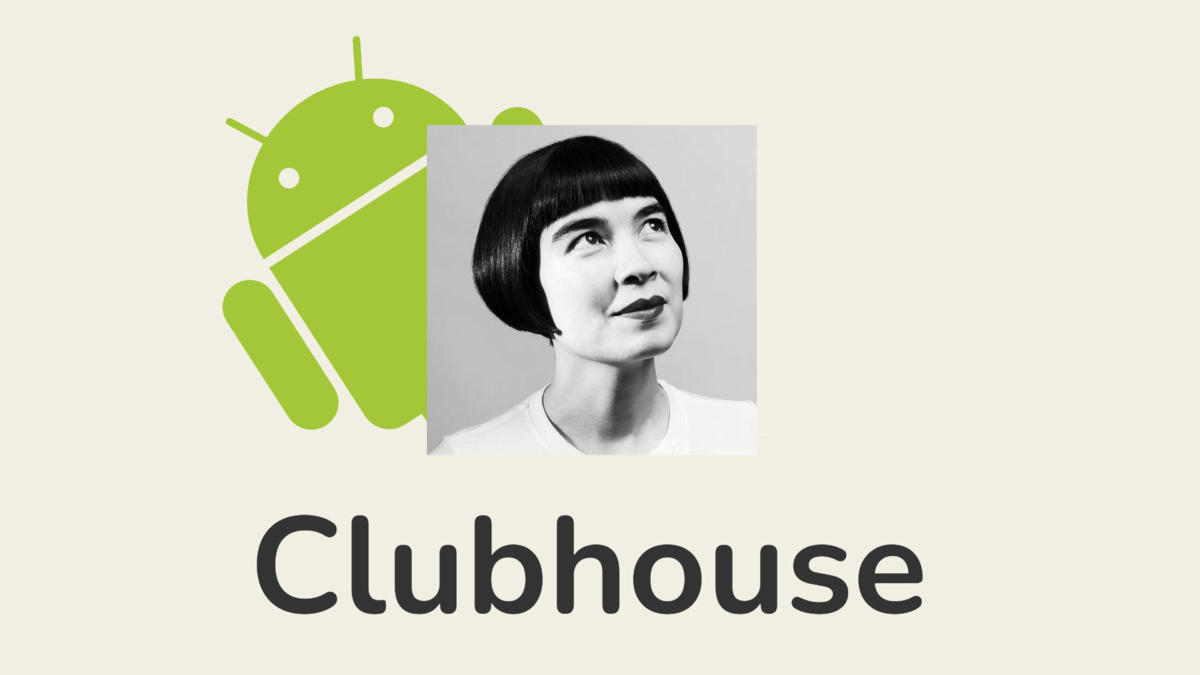 clubhouse-android