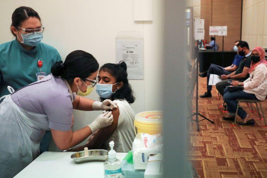 Cubaan Anti-Vaksin Takutkan Orang Ramai Boleh Didakwa Di Bawah Akta Hasutan