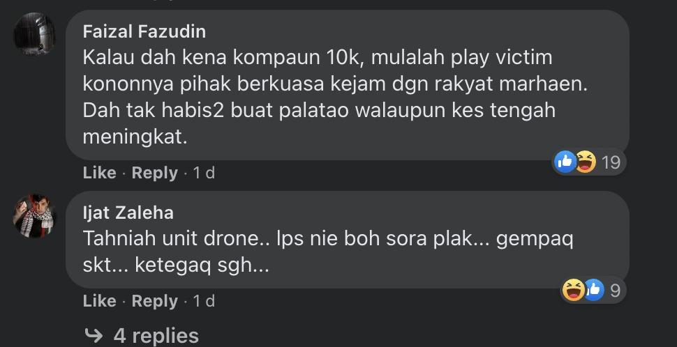 vocket-dron-pemantau-polis-parit-buntar-basikal-3
