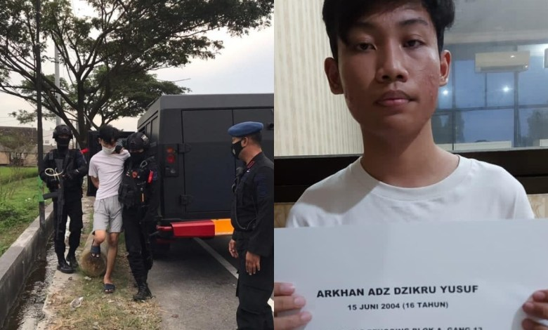 vocket-pemandu-volkswagen-indonesia-langgar-polis-1