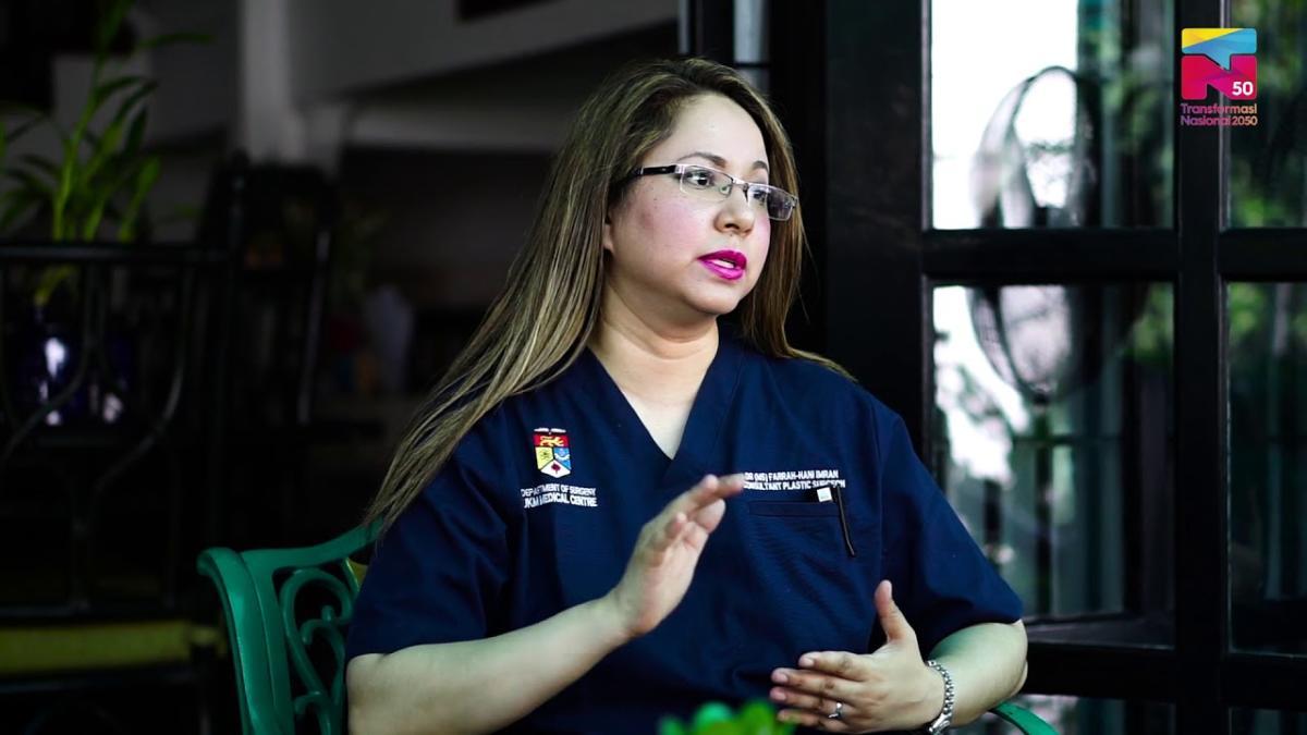 Dr. Farrah Hani