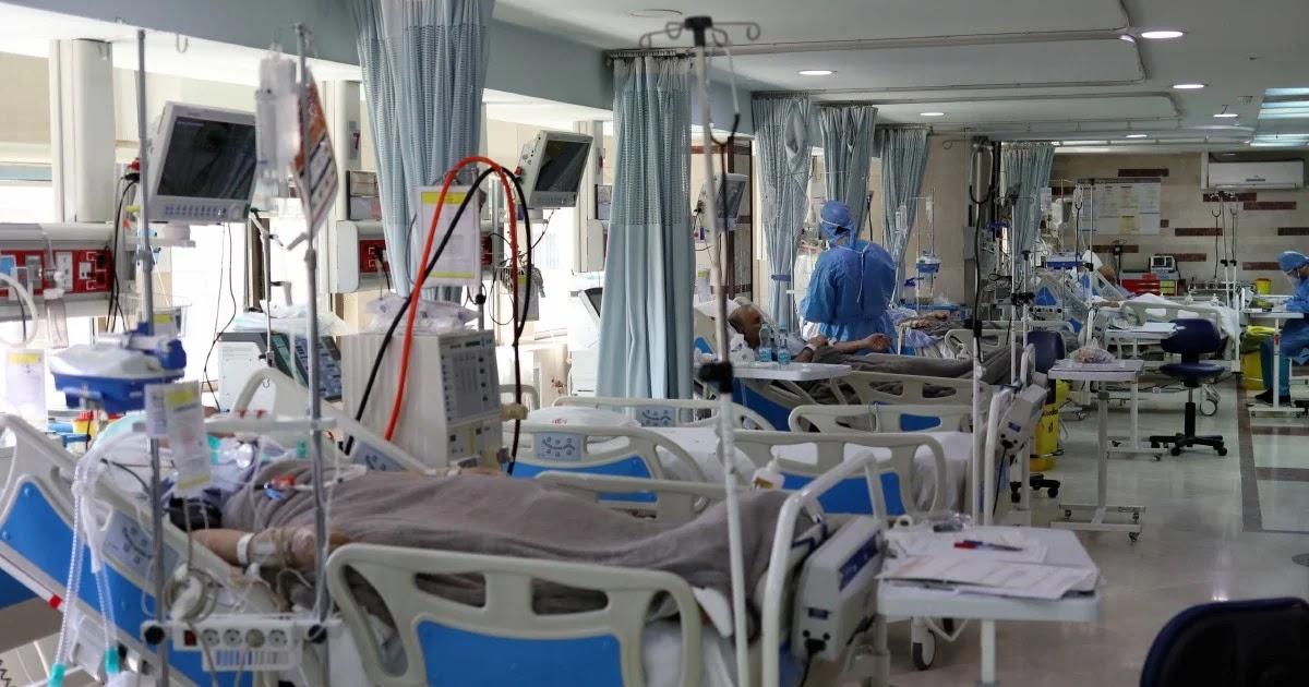ICU penuh- Bukan perkara main-main