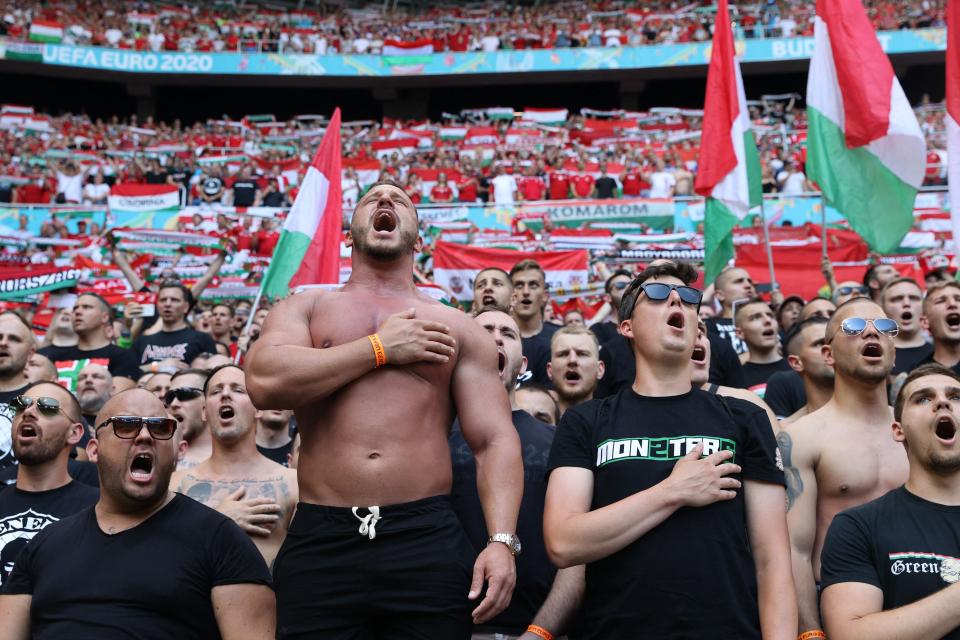 WHO Yakin EURO 2020 Bakal Lahirkan Varian Baharu COVID-19, Minta Negara Eropah Jangan Degil